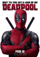 Deadpool online (2016) Español latino descargar pelicula completa