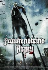 Frankenstein's Army online (2013) Español latino descargar pelicula completa