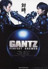 Gantz Part 2 online (2011) Español latino descargar pelicula completa