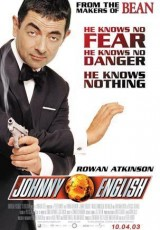 Johnny English online (2003) Español latino descargar pelicula completa