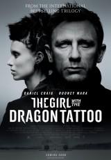 La chica del dragón tatuado online (2011) Español latino descargar pelicula completa
