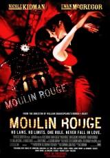 Moulin Rouge online (2001) Español latino descargar pelicula completa