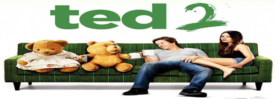 Ted 2 online (2015)