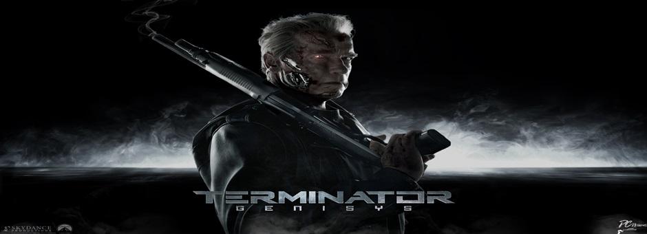 Terminator 5: Genisys online (2015)