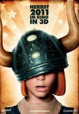 Vicky el Vikingo 2 online (2011) Español latino descargar pelicula completa