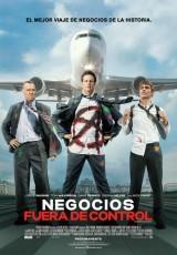 Negocios Fuera De Control online (2015) Español latino descargar pelicula completa