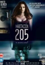 Habitación 205 online (2011) Español latino descargar pelicula completa