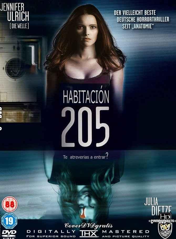 Habitaci n 205 online 2011 espa ol latino descargar for Habitacion pelicula 2015