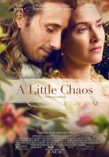 A Little Chaos online (2014) Español latino descargar pelicula completa