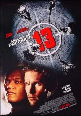 Asalto al distrito 13 online (2005) Español latino descargar pelicula completa