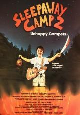 Campamento sangriento 2 online (1988) Español latino descargar pelicula completa