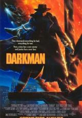 Darkman online (1990) Español latino descargar pelicula completa