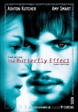 El efecto mariposa online (2004) Español latino descargar pelicula completa
