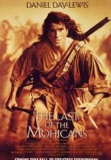 El último mohicano online (1992) Español latino descargar pelicula completa