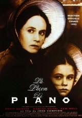 El piano online (1993) Español latino descargar pelicula completa