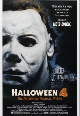 Halloween 4 online (1988) Español latino descargar pelicula completa