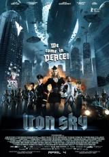 Iron Sky online (2012) Español latino descargar pelicula completa