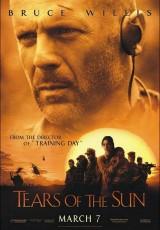 Lágrimas del sol online (2003) Español latino descargar pelicula completa