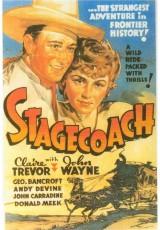 Stagecoach online (1939) Español latino descargar pelicula completa