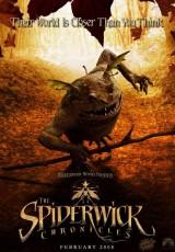 Las crónicas de Spiderwick online (2008) Español latino descargar pelicula completa