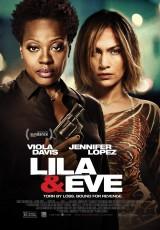 Lila & Eve online (2015) Español latino descargar pelicula completa