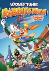 Looney Tunes Rabbits Run online (2015) Español latino descargar pelicula completa