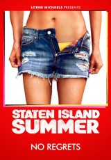 Staten Island Summer online (2015) Español latino descargar pelicula completa