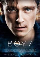 Boy 7 online (2015) Español latino descargar pelicula completa
