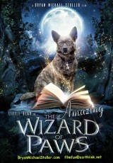 The Amazing Wizard of Paws online (2015) Español latino descargar pelicula completa