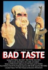 Bad Taste online (1987) Español latino descargar pelicula completa