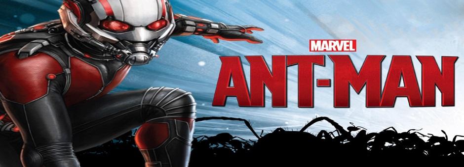 Ant Man online (2015)
