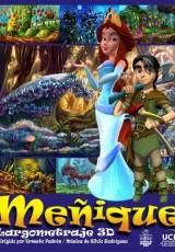 Meñique y el espejo mágico online (2014) Español latino descargar pelicula completa