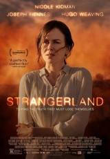 Strangerland online (2015) Español latino descargar pelicula completa