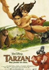 Tarzán online (1999) Español latino descargar pelicula completa