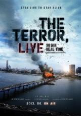 The Terror Live online (2013) Español latino descargar pelicula completa