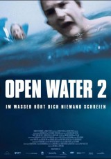 Open Water 2 online (2006) Español latino descargar pelicula completa
