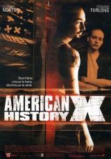 American History X online (1998) Español latino descargar pelicula completa