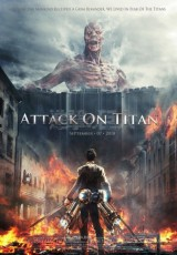 Attack on Titan The Movie online (2015) Español latino descargar pelicula completa