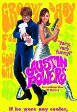 Austin Powers online (1997) Español latino descargar pelicula completa