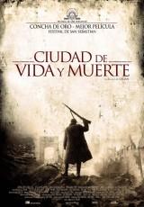 Ciudad de vida y muerte online (1999) Español latino descargar pelicula completa