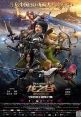 Dragon Nest: Warriors' Dawn online (2015) Español latino descargar pelicula completa