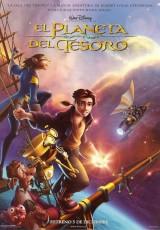 El planeta del tesoro online (2002) Español latino descargar pelicula completa