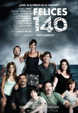 Felices 140 online (2015) Español latino descargar pelicula completa