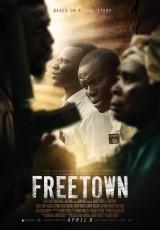 Freetown online (2015) Español latino descargar pelicula completa