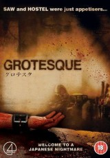 Grotesque online (2009) Español latino descargar pelicula completa