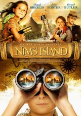 La isla de Nim online (2008) Español latino descargar pelicula completa
