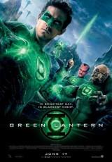 Linterna Verde online (2011) Español latino descargar pelicula completa