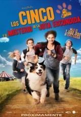 Las aventuras de los cinco 2 online (2013) Español latino descargar pelicula completa