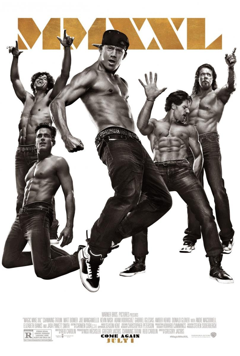 magic mike xxl online 2015 espa ol latino descargar. Black Bedroom Furniture Sets. Home Design Ideas
