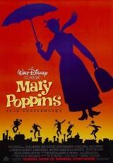 Mary Poppins online (1964) Español latino descargar pelicula completa